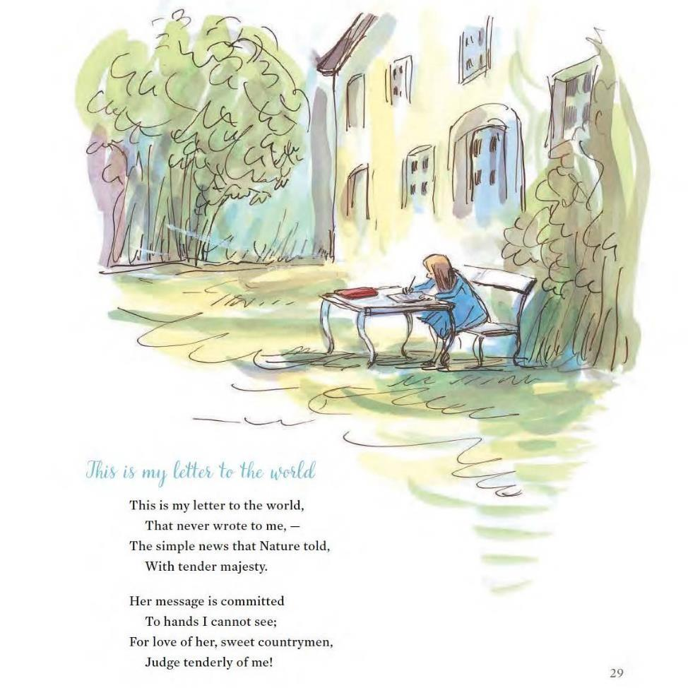 Poetry for Kids: Emily Dickinson: Emily Dickinson, Susan Snively