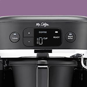 mr. coffee auto brew