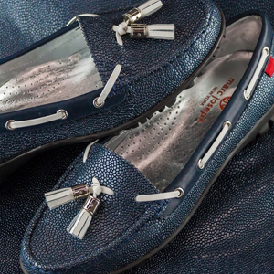 Spring St, Golf, Marc Joseph, New York, Leather, Comfort