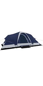 Dome Tent 8P