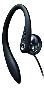 Philips SHS3200, in-ear headphone