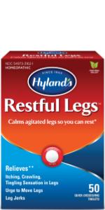 Restful Legs