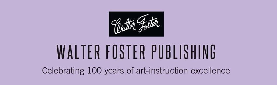 Walter Foster Publishing