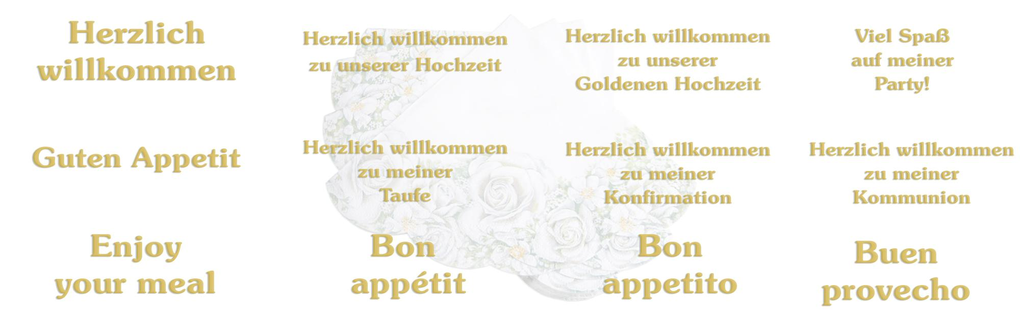 3 St/ück Amosfun Holzst/änder f/ür Hochzeitstisch und Namensschilder f/ür Hochzeiten