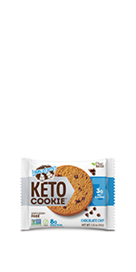 Lenny And Larry Keto Cookie
