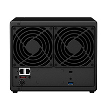 Synology NAS Diskstation DS918+ Storage Media Computer IT Business