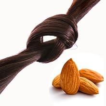 almond oil hair strength breakage nuray naturals hair mask spa treatment cream