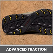 Advanced Traction