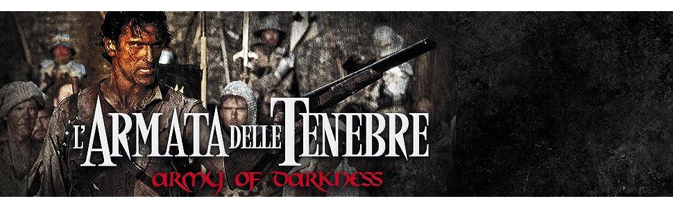 L'Armata delle Tenebre-Midnight Classics Limited Edition 4