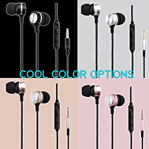 colors fun headphones black gold pink rosegold black hippy funky cool