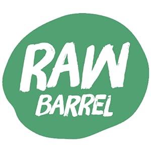 Raw Barrel logo