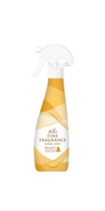 ファーファ ファインフレグランス ミスト スプレー 芳香剤 消臭剤