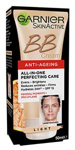 Garnier BB Cream Anti-Ageing