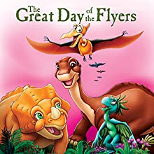 great day of the flyers, land before time, classic, collection, box set, gifts, gift set, dvd, movie