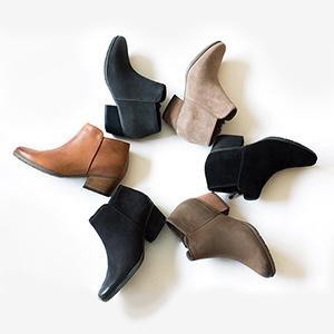 7e939caacd1 Blondo Villa Waterproof Ankle Boot