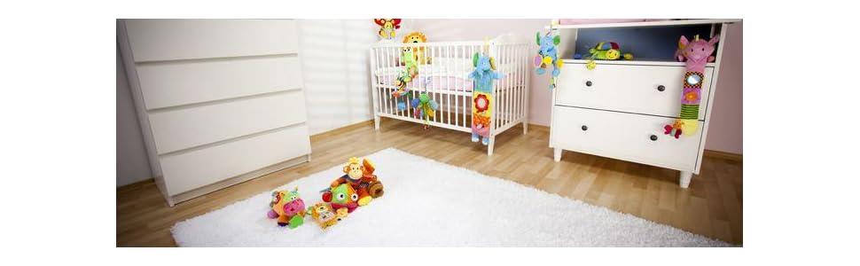 D-Link EyeOn Baby - Cámara de vigilancia Wi-Fi para bebé, con ...