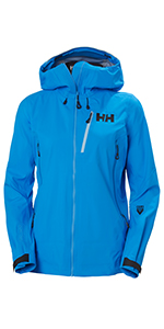 Helly Hansen Womens Odin Jacket