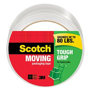 Scotch Moving Tough Grip