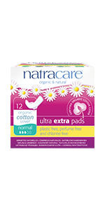Natracare Ultra Extra Normal