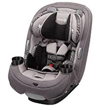 Grow and Go All-in-One Convertible Car Seat
