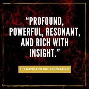 Foundation Quote