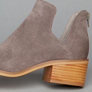 9da09dafa0a Buy dress booties to match the occasion. At Steve Madden