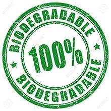 Casusgrill LOEV020-ESP-00 Barbacoa monouso biodegradable, Madera ...