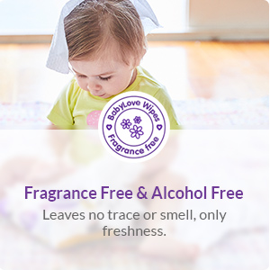 Fragrance Free and Alcohol Free
