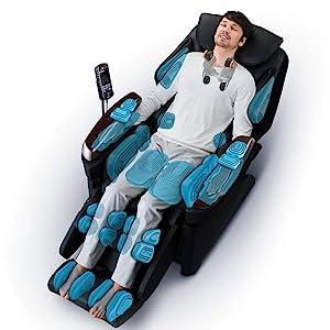 Panasonic EP-MA70K Air Massage