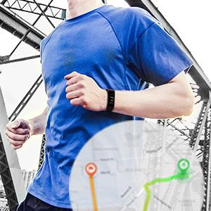 12 tage akku, bis zu 7 Stunden bei eingeschaltetem GPS geringer akkuverbrauch exakter Standort