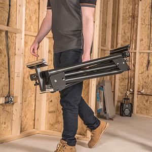 Lightweight amp; Portable