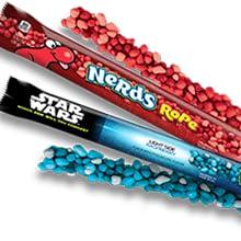 Nerds Star Wars