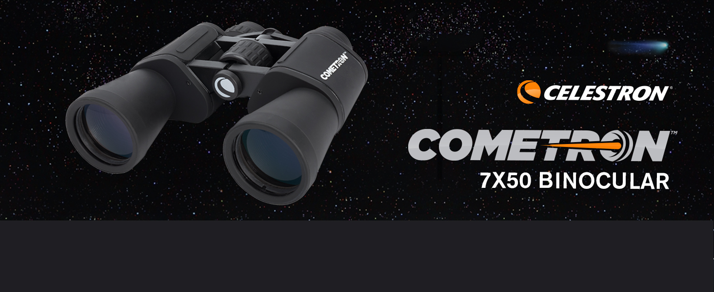 YASE-king Telescope Sky Telescope 7 50 Metal Binoculars,