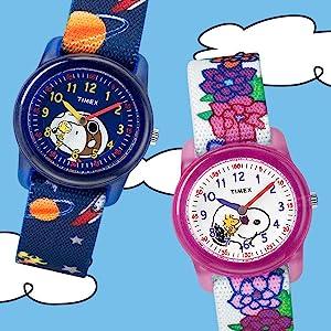 Time Machines Peanuts