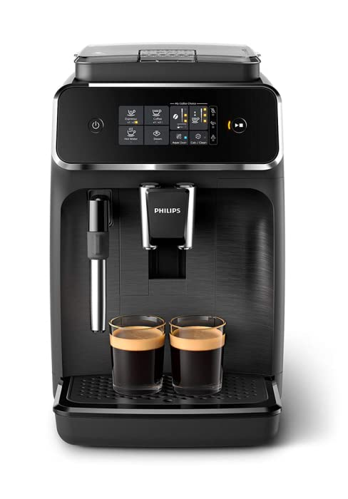Philips EP3246/70 Serie 3200 - Cafetera super automática, 5 ...