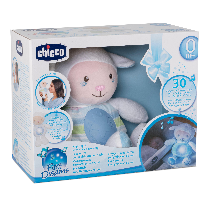 chicco mamma lullaby night light instructions