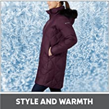 Style and warmth