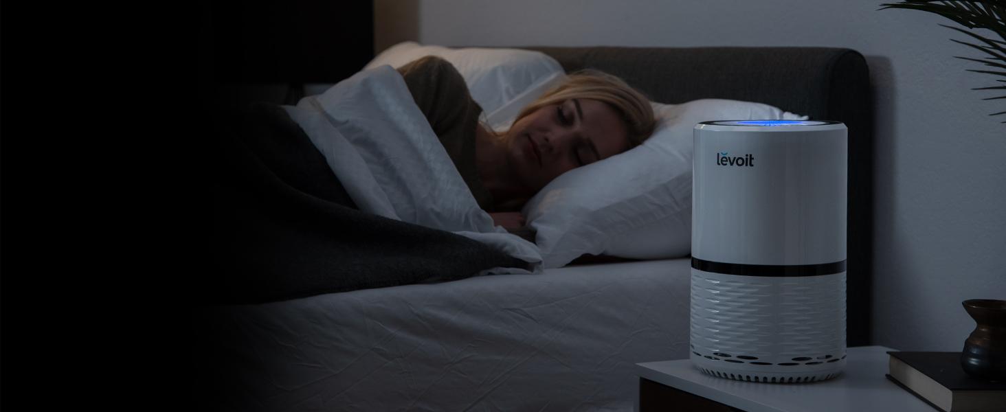 undisturbed sleep