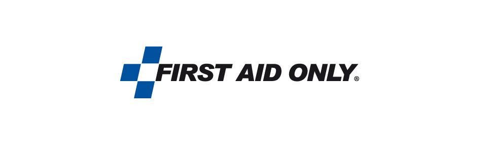 Flaschen/öffner First Aid Only P-10009 5 in 1 Multi-/Öffner Dosen/öffner wei/ß//blau