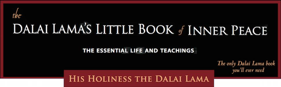 Inner Peace, peace, buddhism, tibet, Dalai Lama, holiness, his holiness