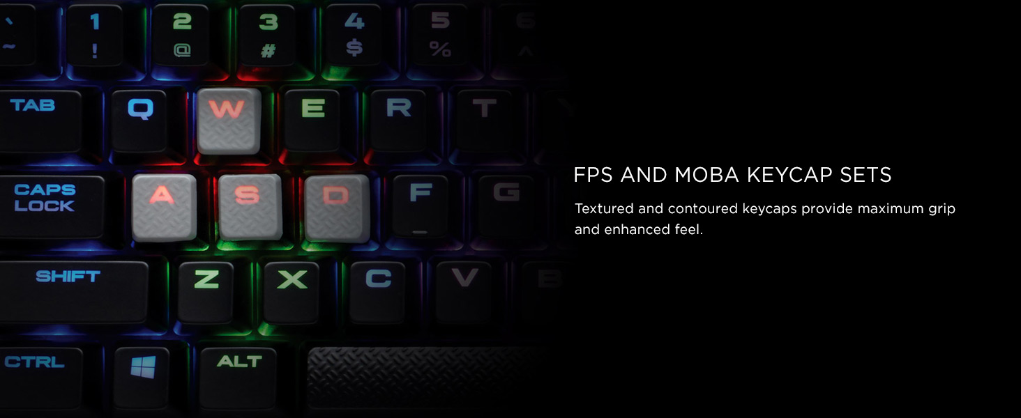Corsair K65 Lux Rgb Compact Mechanical Keyboard Usb Red Switch Ch 9110010 Na Gaming Cherry Mx