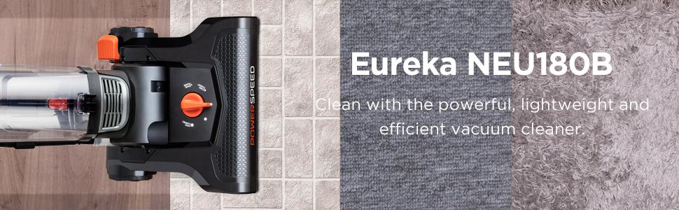 Eureka NEU180B banner
