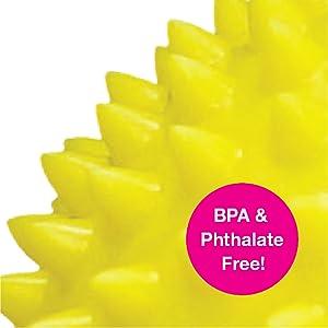 safe for kids bpa phthalate free