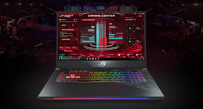 Amazon.com: ROG Strix SCAR II Gaming Laptop, 17.3