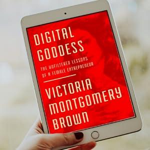 digital goddess