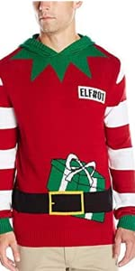 Christmas Sweater Men 5