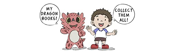 children - Dragon's Mask: A Cute Children's Story To Teach Kids The Importance Of Wearing Masks To Help Prevent The Spread Of Germs And Viruses. (My Dragon Books)'s books