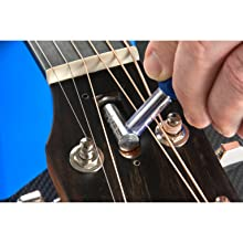 truss rod in action