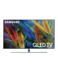 Samsung QLED Q7F Smart TV