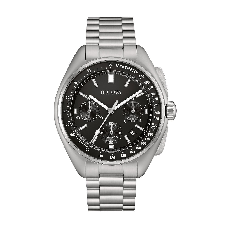 Amazon.com: Bulova Men's Special Edition Moon Watch ...